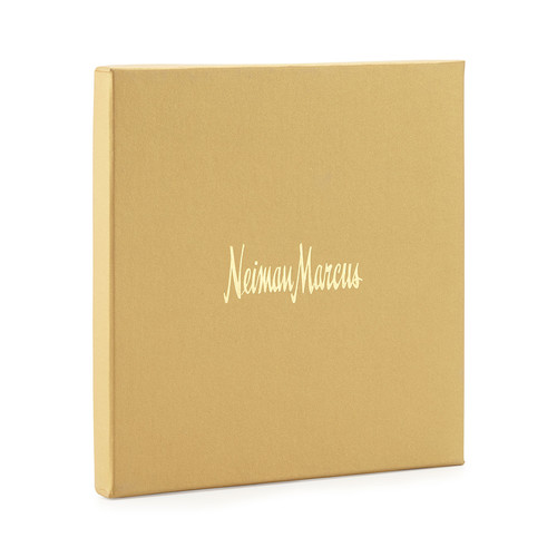 Neiman Marcus Leather Valet Tray, Harness