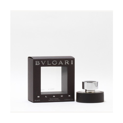 Bvlgari Black - EDT Spray (Unisex)