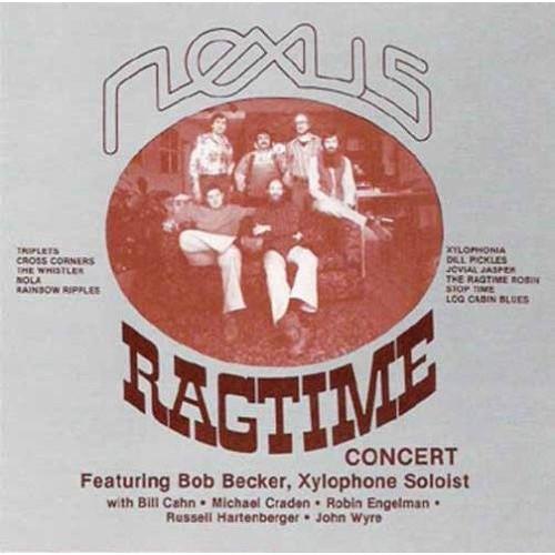 Ragtime Concert [CD]
