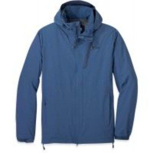 Outdoor Research Valley Jacket - Men's, Jacket Style: Active, Active Waterproof w/ Free S&H