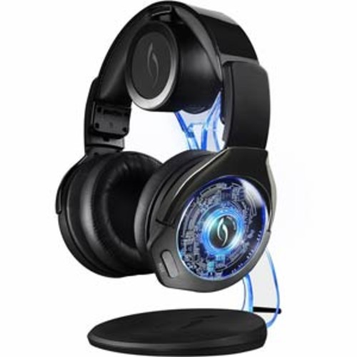 PS4 Afterglow Nur Headse Black Headset