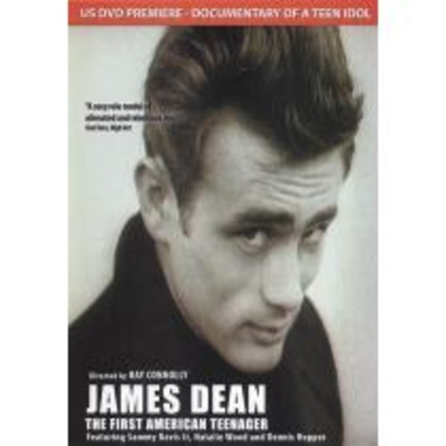 James Dean: The First American Teenager [DVD] [1975]