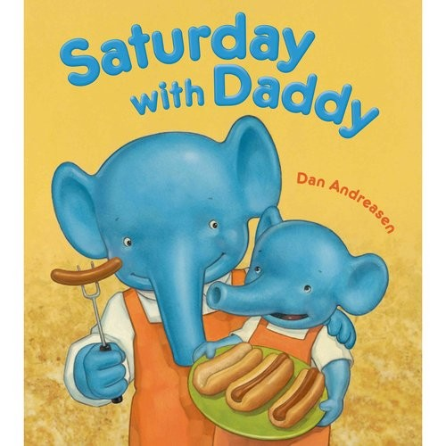 Saturday With Daddy