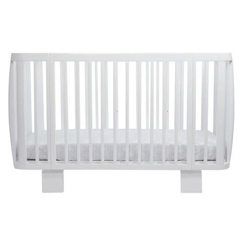Retro Crib Solid