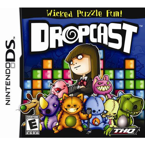 Dropcast - Nintendo DS