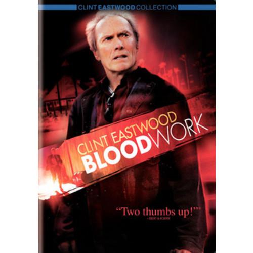 Warner Bros. Blood Work