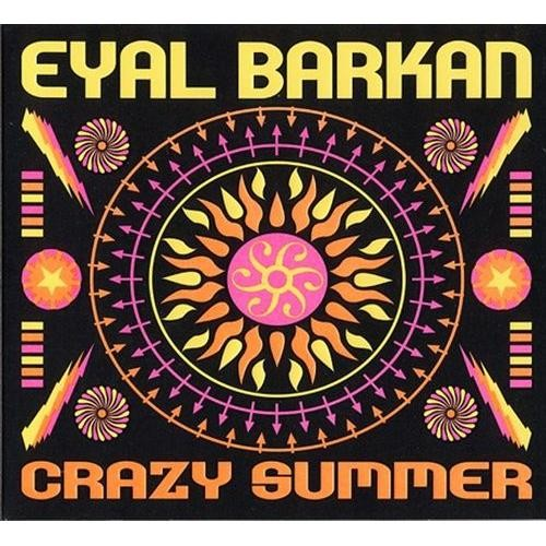 Crazy Summer [CD]