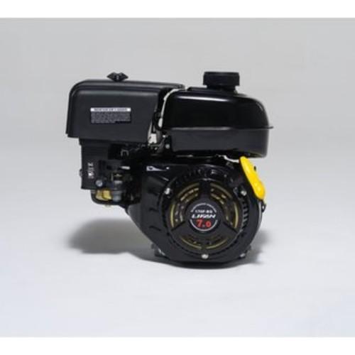 Lifan LF170F-BQ HP Horizontal Shaft Recoil Start Engine