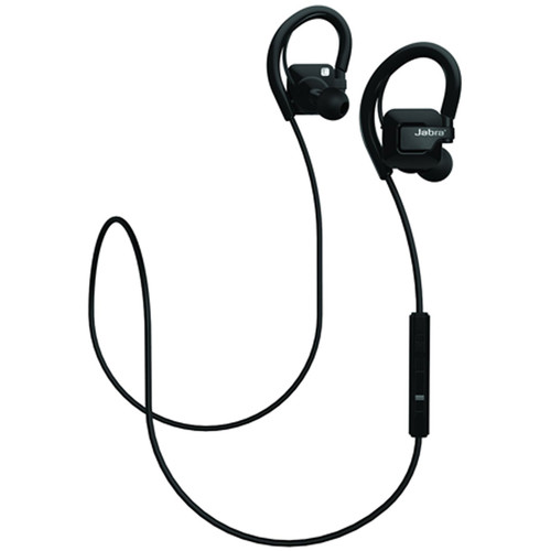 Jabra Step Wireless Bluetooth Stereo Earphones - Manufacturer Refurbished