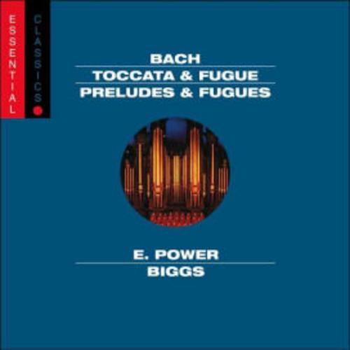 Bach: Toccata & Fugue; Preludes & Fugues