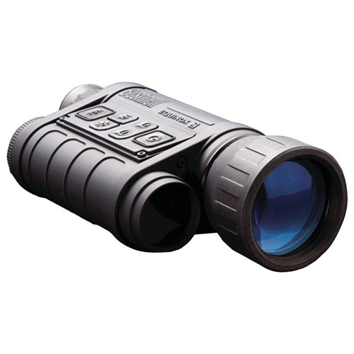 Bushnell Equinox Z 6 x 50 mm Monocular With Video Zoom