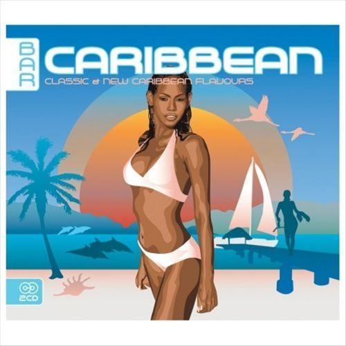 Bar Caribbean [CD]