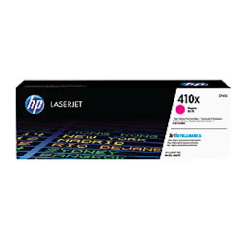 HP 410X High-Yield Magenta Toner Cartridge