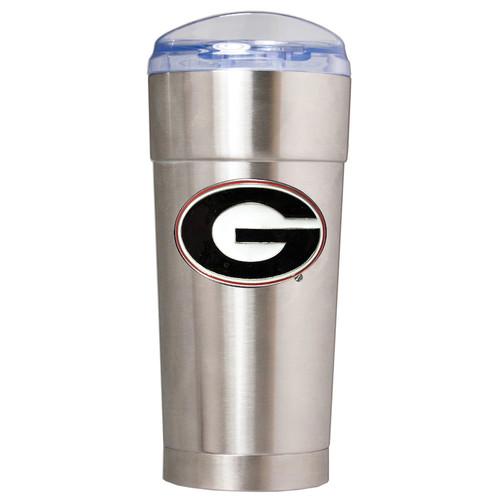 Georgia Bulldogs Eagle Tumbler