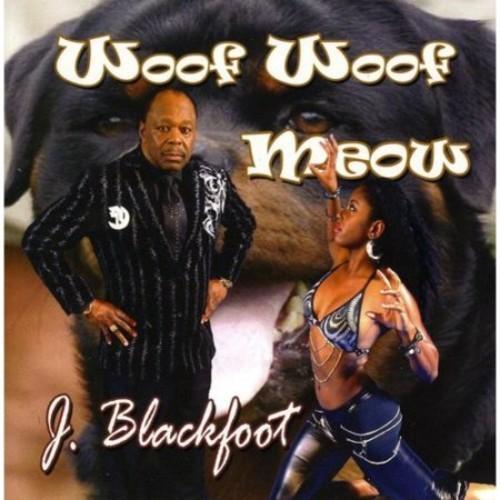 Woof Woof Meow [CD]