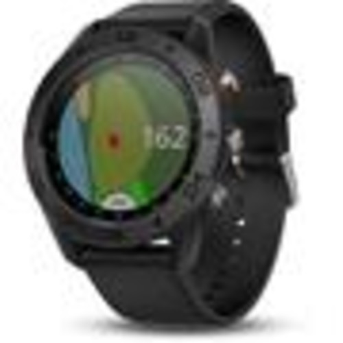 Garmin Approach S60 (Black) Golf GPS watch  covers over 41,000 courses worldwide