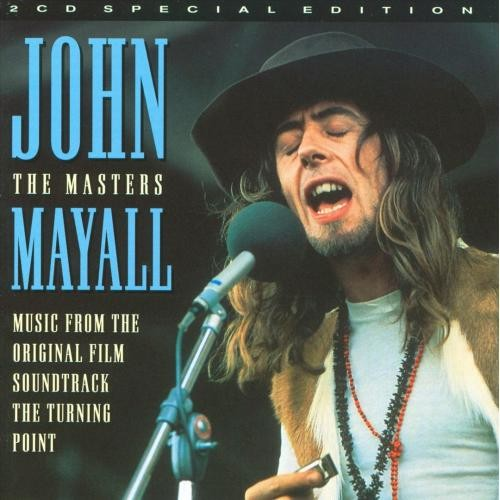 The Masters [CD]
