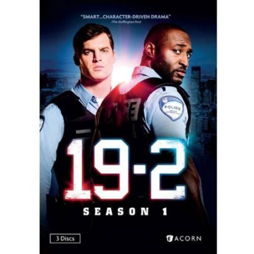 RLJ ENTERTAINMENT 19-2: Season 1