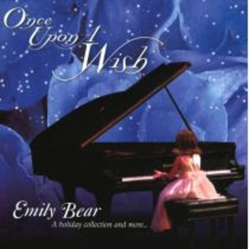 Once Upon a Wish [CD]