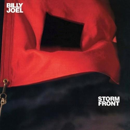 Billy Joel - Storm Front (Vinyl)