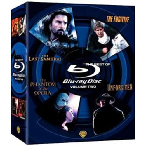 Redeemer (Blu-ray Disc)