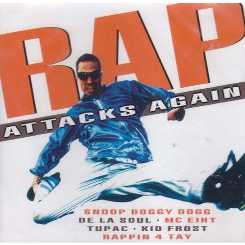 Rap Attacks Again