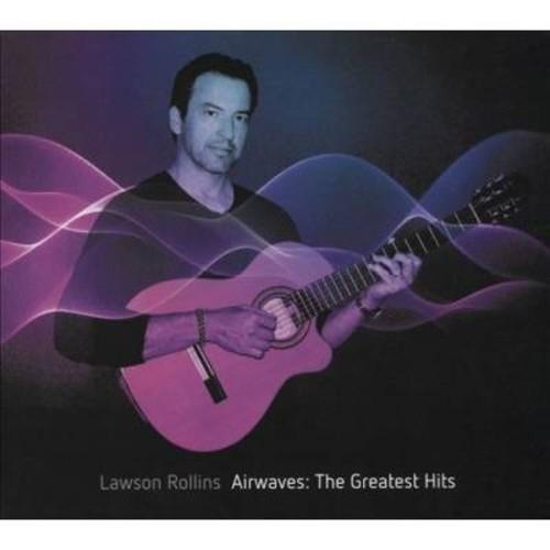 Lawson Rollins - Airwaves:Greatest Hits (CD)