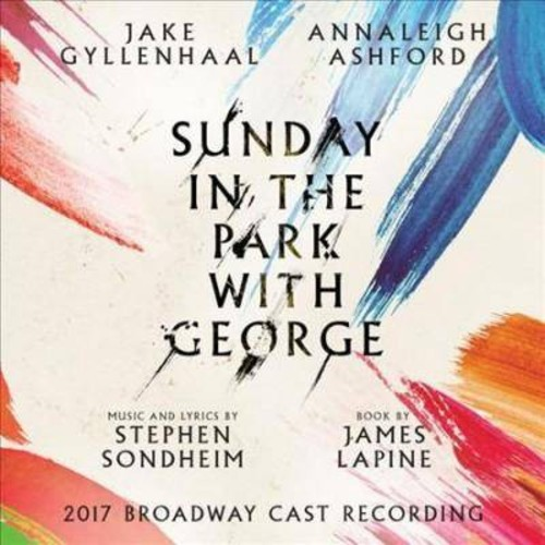 Original Broadway Ca - Sunday In The Park With George (Ocr) (CD)
