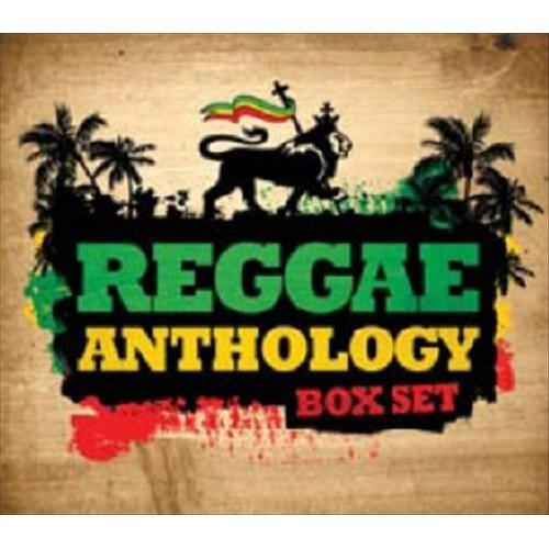 Reggae Anthology [Wagram] [CD]