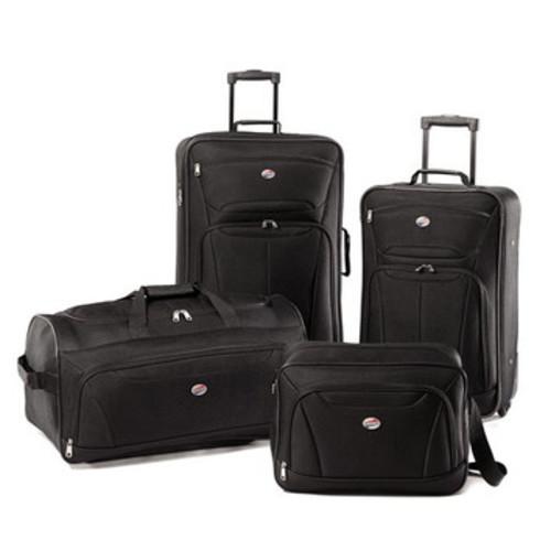 American Tourister Fieldbrook II 4 Piece Luggage Set