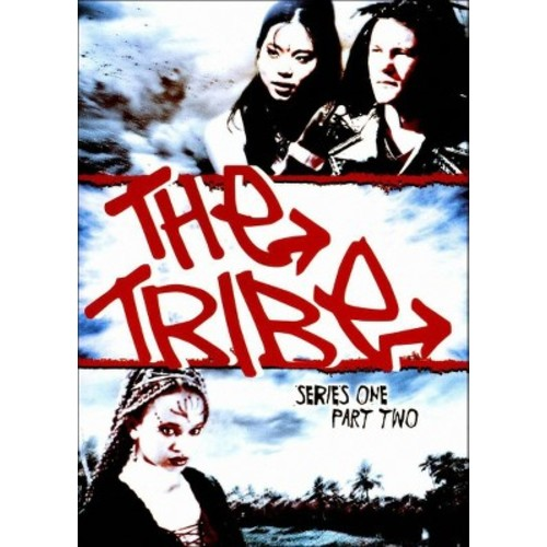 The Tribe: Series One, Part Two [4 Discs]