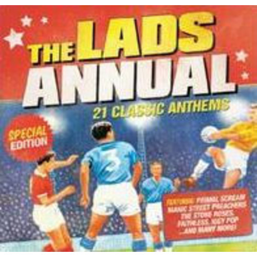 The Lads Annual