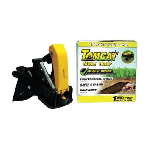 Tomcat Medium Snap Animal Trap For Moles(0363210)