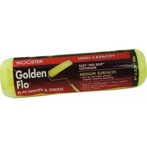 Wooster Golden Flo Knit Fabric Roller Cover - RR660-9
