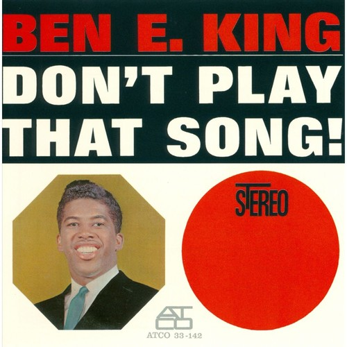 Don't Play That Song! [CD]