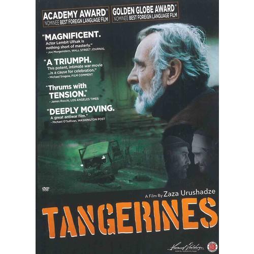 Tangerines (DVD)