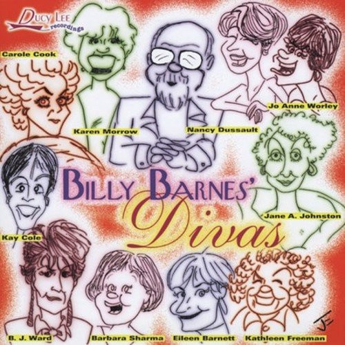Divas CD (2004)