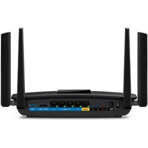 Linksys EA8500 AC2600 Dual-Band Smart WI-FI Wireless Router