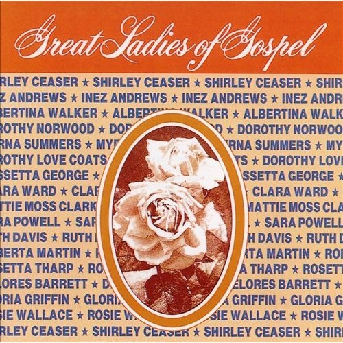 Great Ladies Of Gospel CD