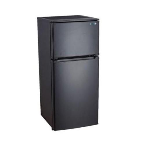 Magic Chef 4.3 cu. ft. Mini Refrigerator in Black