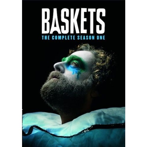 Baskets: The Complete Season One [2 Discs] [DVD]