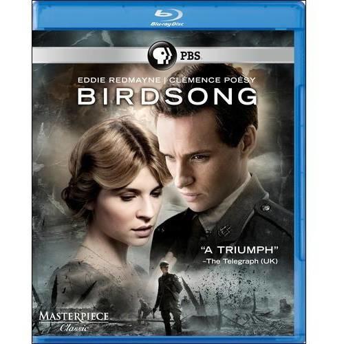 Birdsong: Masterpiece Classic [Blu-ray]: Eddie Redmayne, Clmence Posy, Matthew Goode, Rory Keenan, Thomas Turgoose, Philip Martin: Movies & TV