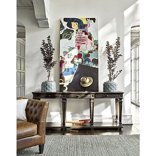 Darby Home Co Gillam Console Table