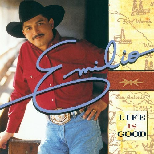 Life Is Good [CD]