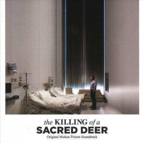 Various - Killing Of A Sacred Deer (Ost) (CD)