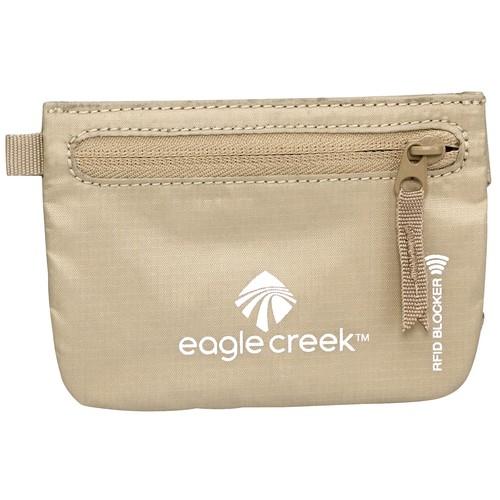 Eagle Creek Blocker Credit Clip RFID Travel Pouch