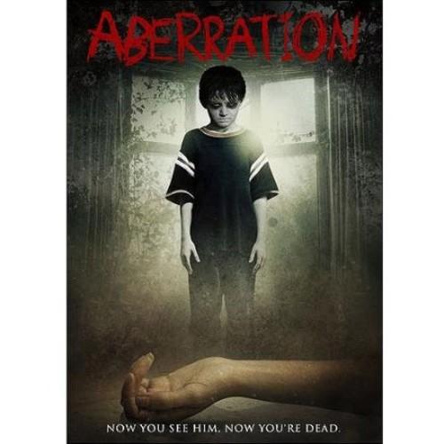 Aberration [DVD] [English] [2013]