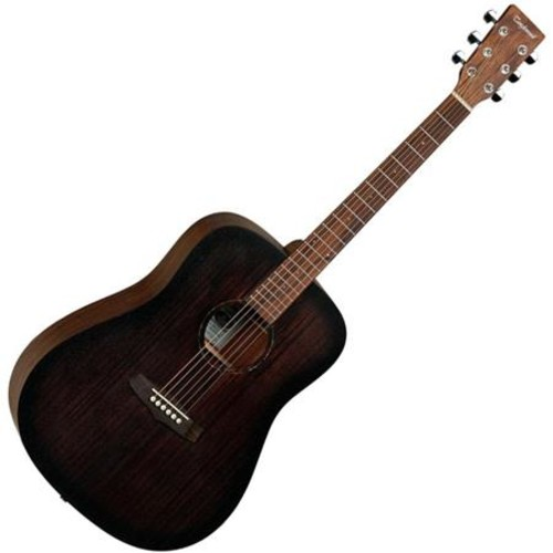 Tanglewood Crossroads TWCR DCE Acoustic Guitar, Dreadnought Cutaway Body