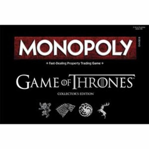 Monopoly: ...