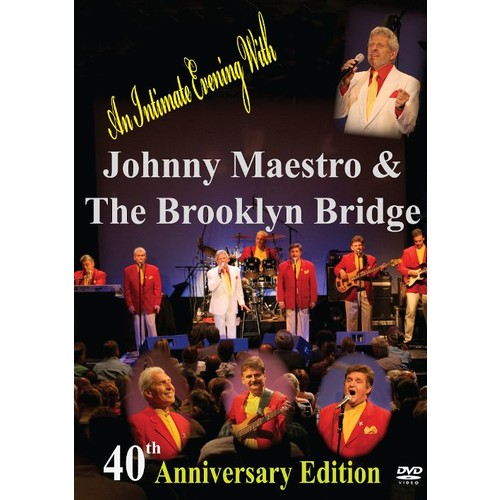 40th Anniversary Edition [DVD]